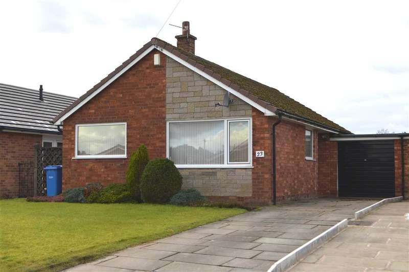 2 Bedrooms Bungalow for rent in Rookwood Avenue, Chorley
