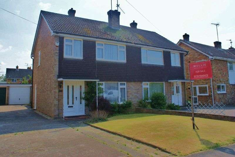 3 Bedrooms Property for sale in Chaseside Avenue, Twyford