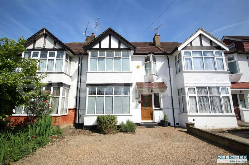 3 Bedrooms Property for sale in Bunns Lane Mill Hill London