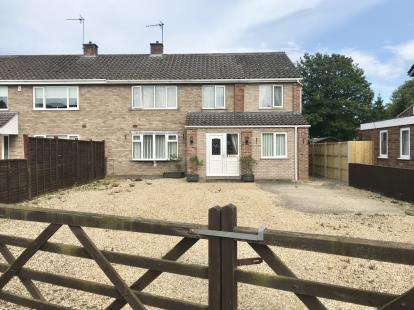 5 Bedrooms Semi Detached House for sale in St. Thomas Drive, Boston, Lincolnshire, England