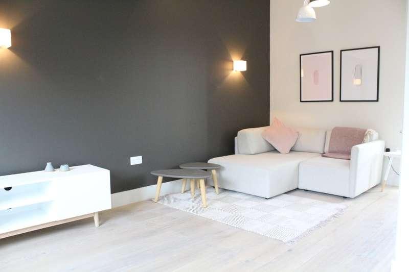 3 Bedrooms Town House for rent in Roof Gardens, Bentick St