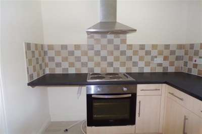 1 Bedroom Flat for rent in Viewfield Cresent, Dudley