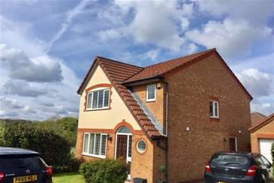 3 Bedrooms House for rent in Lodge Wood Close, Gillibrand North, Chorley