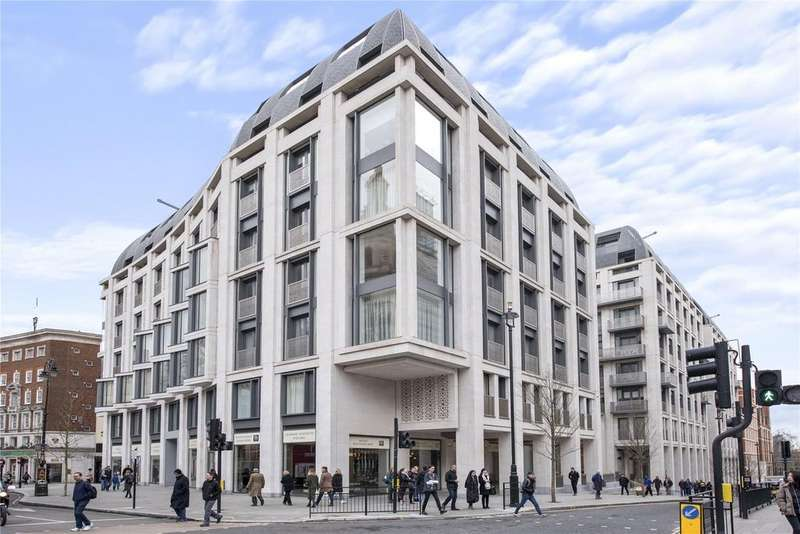 2 Bedrooms Flat for rent in Savoy House, 190 Strand, London, WC2R