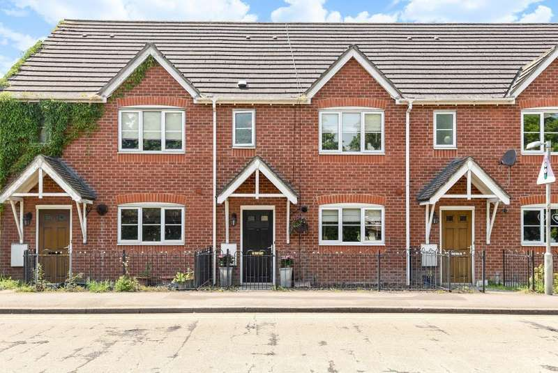 3 Bedrooms House for sale in Station Road, Thatcham, RG19