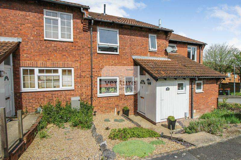 3 Bedrooms Terraced House for sale in Plaiters Way, Dunstable