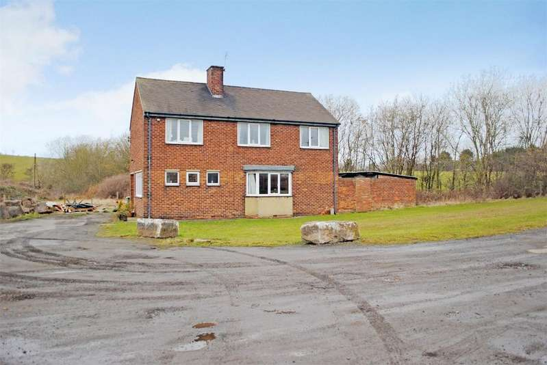 3 Bedrooms Smallholding Commercial for sale in Wingate, Wingate, County Durham