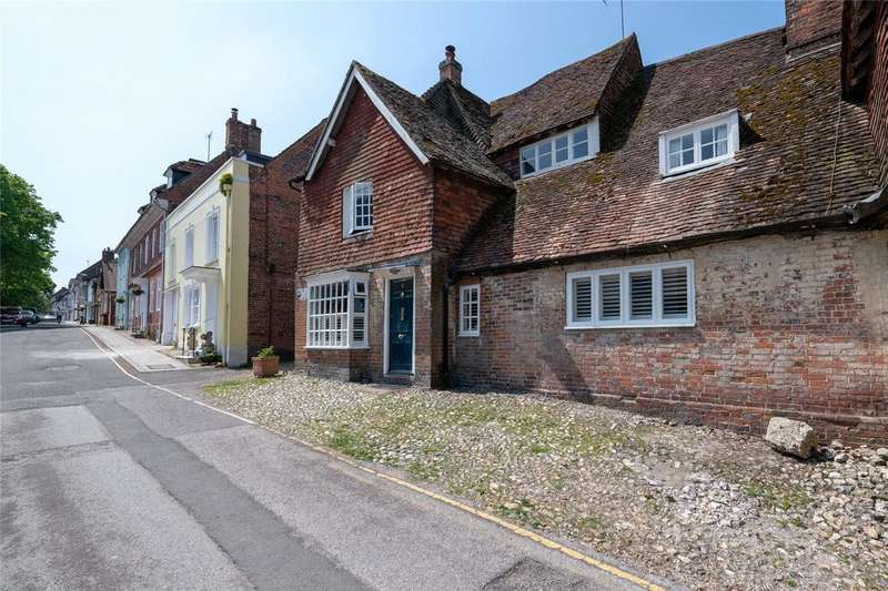 6 Bedrooms House for sale in Alresford, Hampshire, SO24