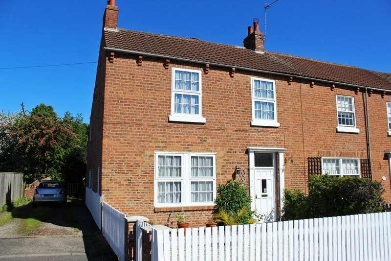 3 Bedrooms House for sale in Stapleton Street, Norton, TS20