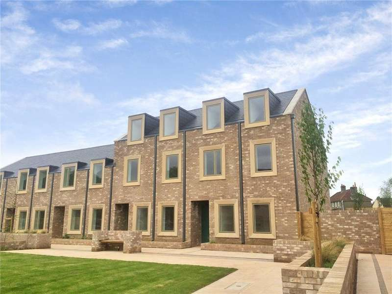 4 Bedrooms End Of Terrace House for sale in Main Road, Temple Cloud, Bath, Somerset, BS39