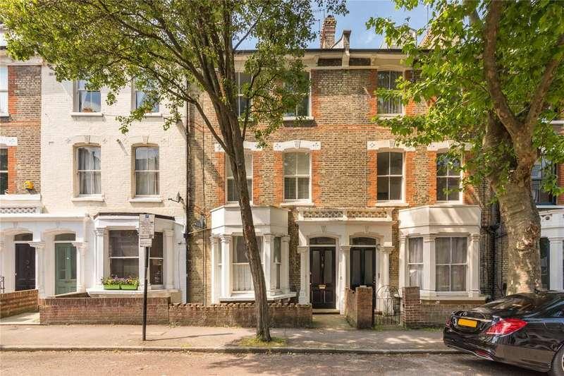 4 Bedrooms Terraced House for sale in Stavordale Road, Highbury, London