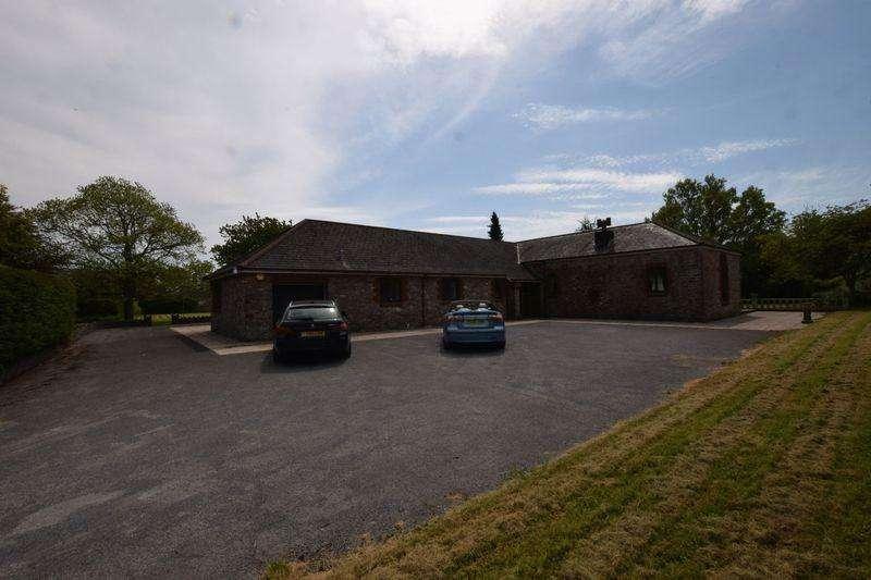 3 Bedrooms Detached Bungalow for rent in Churston Ferrers, Brixham