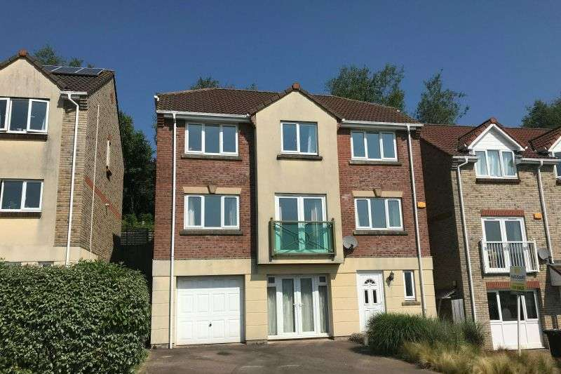 5 Bedrooms Detached House for sale in CLAREMONT FIELD, OTTERY ST MARY