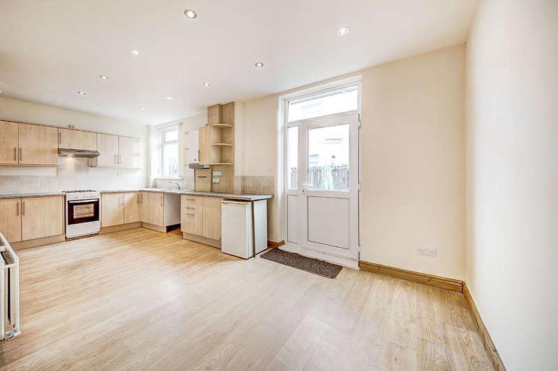 3 Bedrooms Terraced House for rent in Collingwood Close, Cramlington, NE23