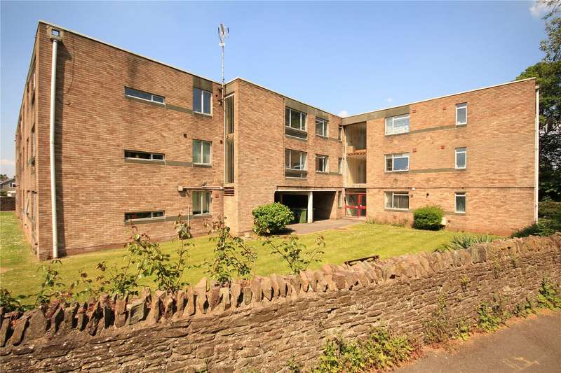1 Bedroom Flat for sale in Clevedale Court Cleeve Wood Road Bristol BS16