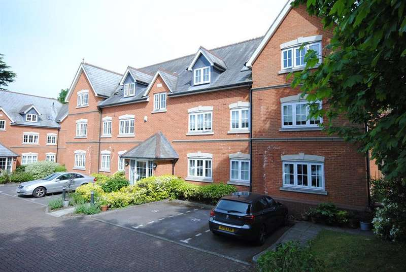 2 Bedrooms Flat for sale in Sunninghill Road, Ascot