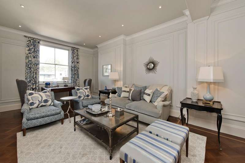 5 Bedrooms Flat for sale in Ennismore Gardens, London. SW7
