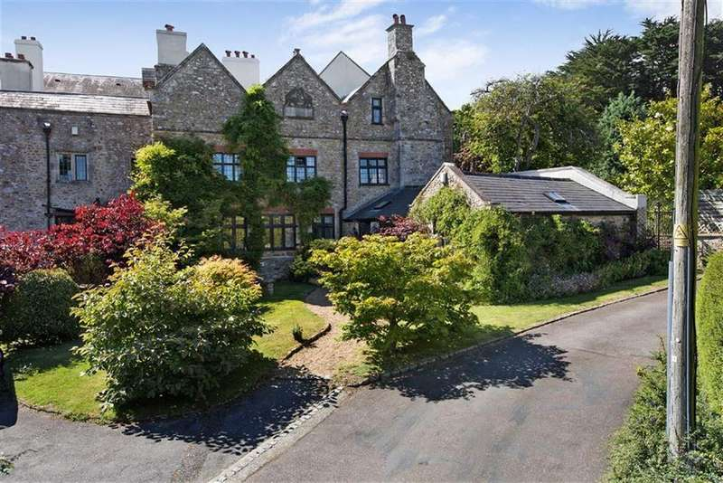 4 Bedrooms Semi Detached House for sale in Netherton Hall, Farway, Colyton, Devon, EX24