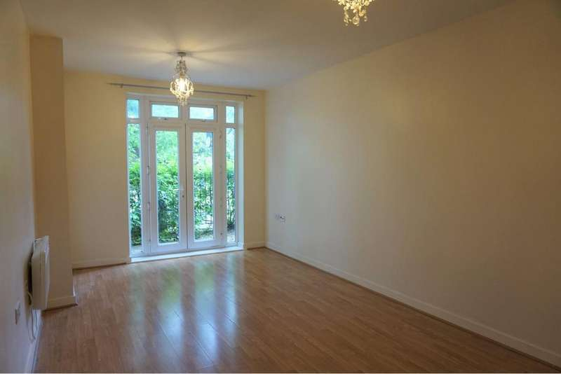 2 Bedrooms Flat for sale in Park View, Grenfell Road, Maidenhead, Kent, SL6 1FG