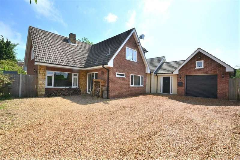 5 Bedrooms Chalet House for sale in King's Lynn