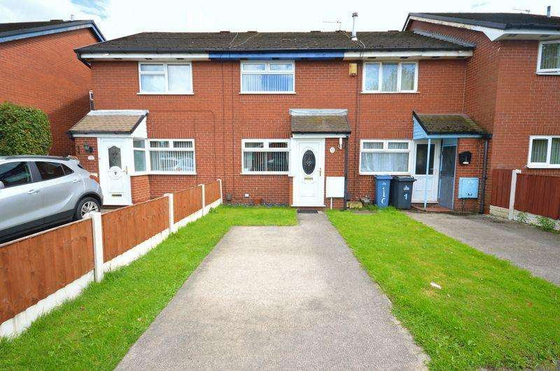 2 Bedrooms Terraced House for sale in Chidlow Close, Widnes