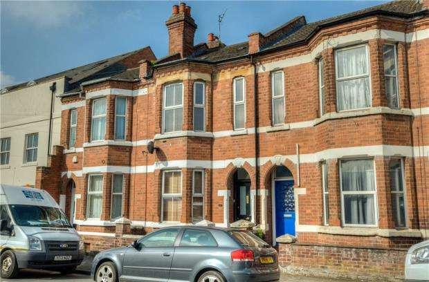 3 Bedrooms Terraced House for sale in George Street, Leamington Spa, Warwickshire