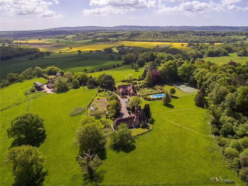 9 Bedrooms Detached House for sale in Reservoir Lane, Sedlescombe