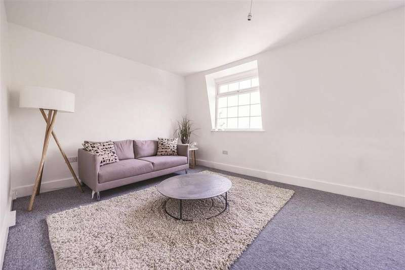 1 Bedroom Flat for sale in South Norwood Hill, SE25