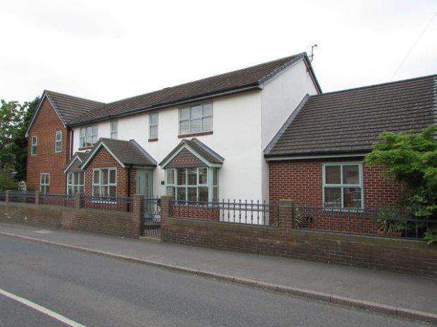 4 Bedrooms Detached House for sale in HIGH STREET, BYERS GREEN, SPENNYMOOR DISTRICT