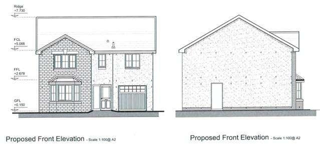 4 Bedrooms Detached House for sale in Seafield Road, Seafield, Seafield