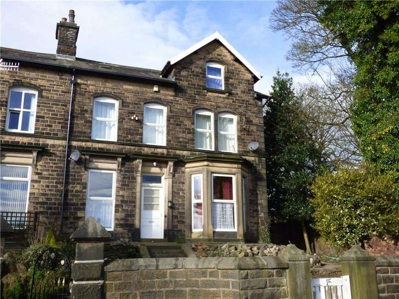 6 Bedrooms Unique Property for sale in Sunny Mount, Highfield, Keighley, West Yorkshire
