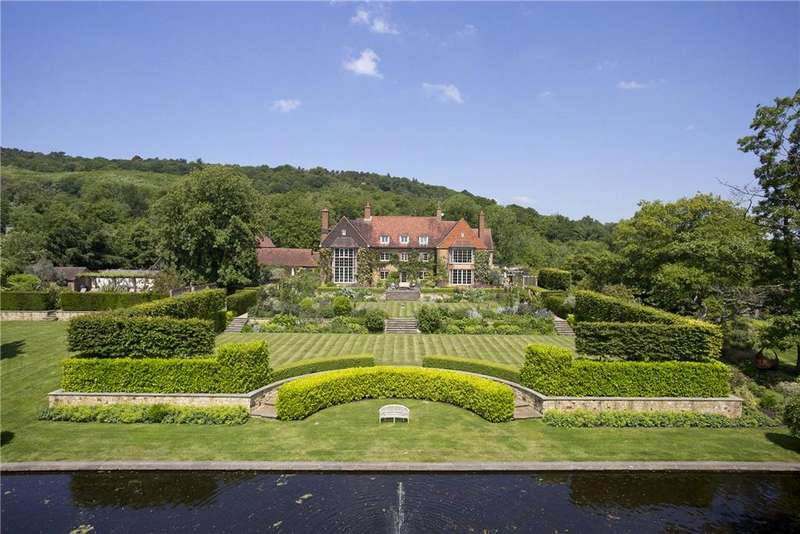 14 Bedrooms Country House Character Property for sale in Roundhurst, Haslemere, Surrey, GU27