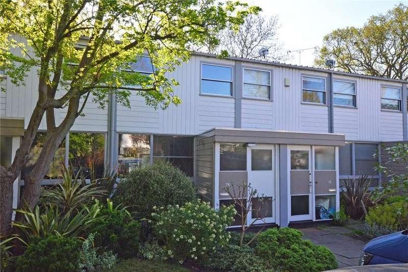 3 Bedrooms Terraced House for sale in The Lane, Blackheath, London, SE3
