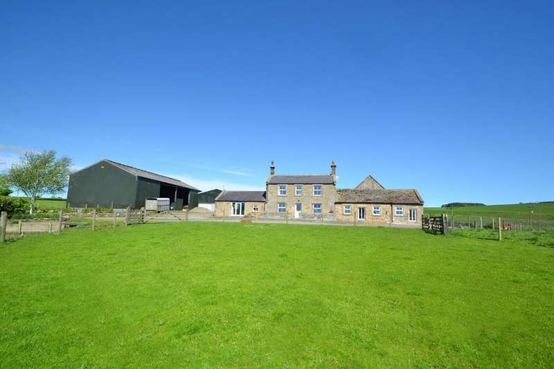Land Commercial for sale in Birtley, Hexham