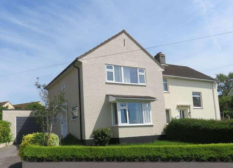 3 Bedrooms Property for sale in Higher Westonfields, Totnes