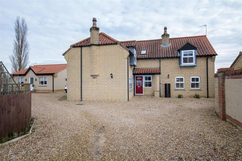 5 Bedrooms Property for sale in Northlands Lane, Sibsey, Boston