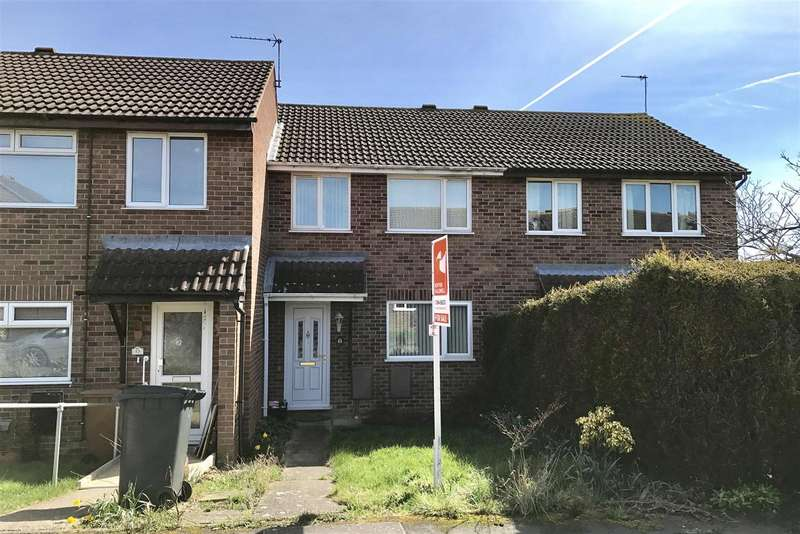 3 Bedrooms Terraced House for sale in Charnwood Avenue, Asfordby