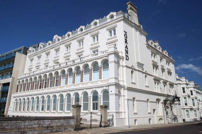 2 Bedrooms Apartment Flat for sale in The Hoe, Plymouth