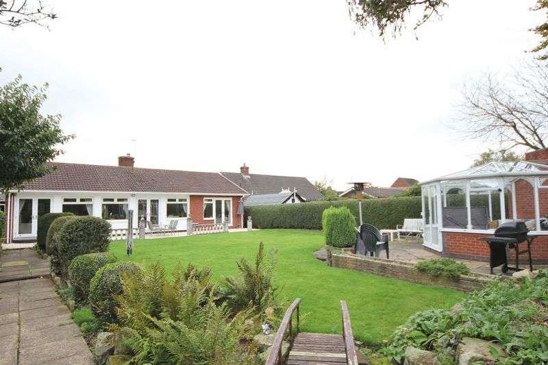 4 Bedrooms Property for sale in Osmaston Road, Prenton, Wirral
