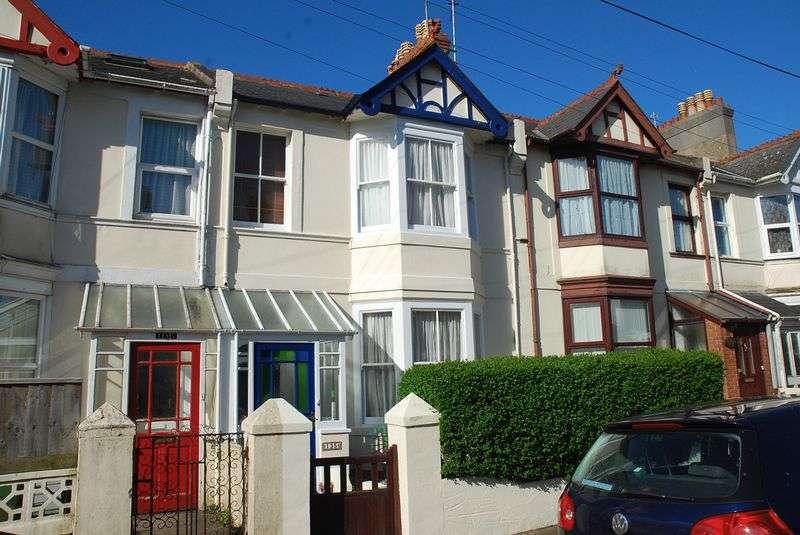 5 Bedrooms Property for sale in Windsor Road, Torquay