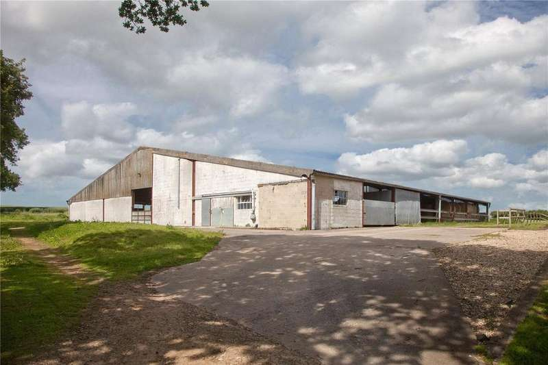 6 Bedrooms Farm Commercial for sale in Lot 3: Wyke Farm, Bradford Abbas, Sherborne, Dorset, DT9