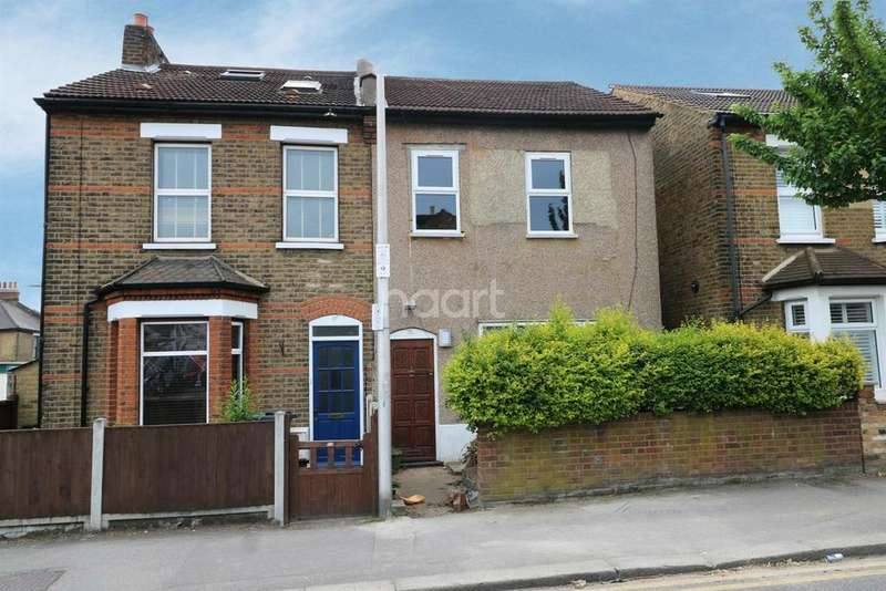 2 Bedrooms Terraced House for sale in Cowslip Road , E18