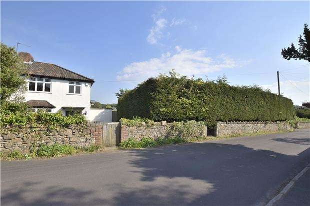 3 Bedrooms Semi Detached House for sale in Church Road, Abbots Leigh, BRISTOL, BS8 3QP