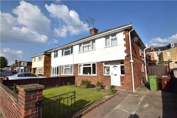 3 Bedrooms Semi Detached House for sale in Coltham Road, CHELTENHAM, Gloucestershire, GL52 6RN