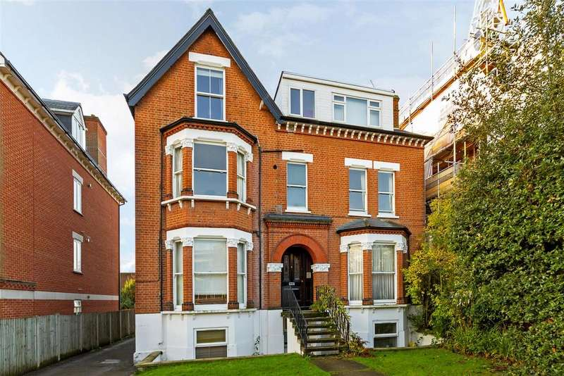 2 Bedrooms Flat for sale in Darlaston Road, Wimbledon