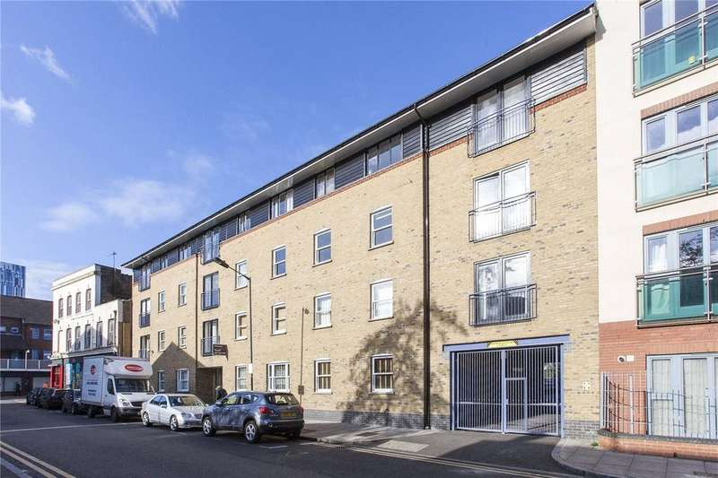 2 Bedrooms Flat for sale in Odeon Court, 5 Chicksand Street, London, E1