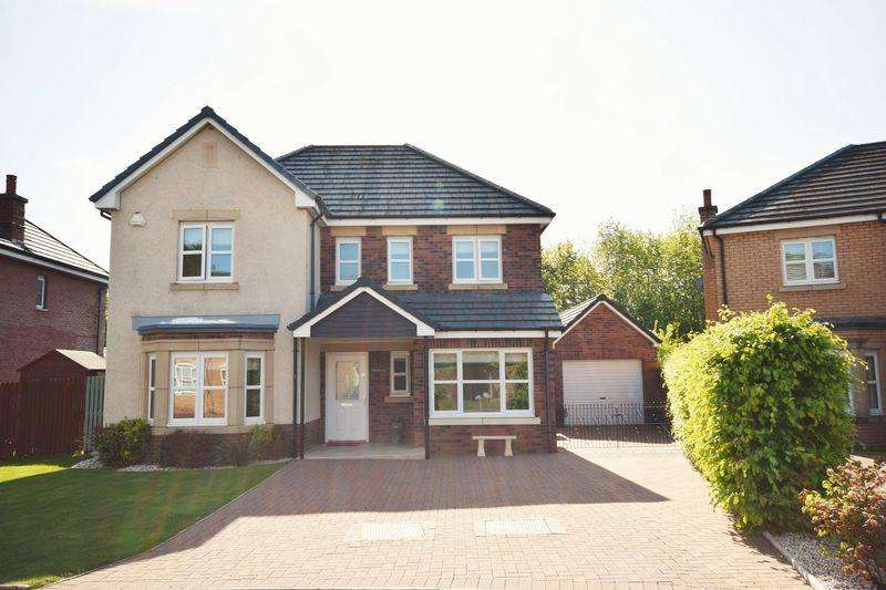 5 Bedrooms Detached Villa House for sale in 14 Corton Shaw,Ayr KA6 6GG