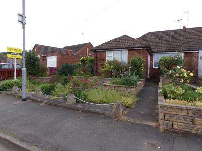 3 Bedrooms Bungalow for sale in Alexandra Street, Thurmaston, Leicester, Leicestershire