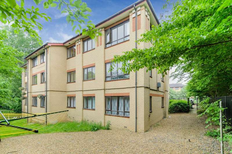 2 Bedrooms Apartment Flat for sale in Albion Place, Campbell Park