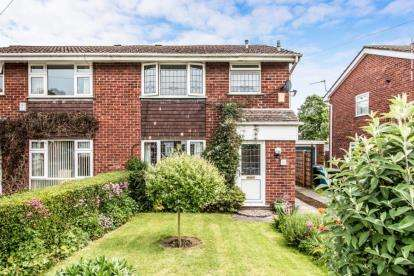 3 Bedrooms Semi Detached House for sale in Forest Gardens, Partington, Manchester, Greater Manchester